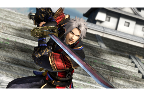 Samurai Warriors 4 Video Game wallpaper | games ...