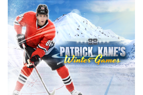 Patrick Kane's Hockey Classic Apk+Data Android Game | game ...