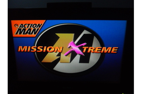 Action Man: Mission Xtreme - Given to Gaming
