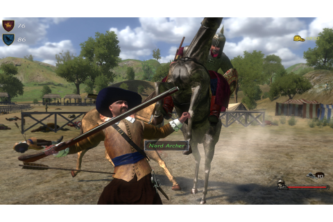 Mount & Blade: With Fire and Sword Screenshots - Video ...