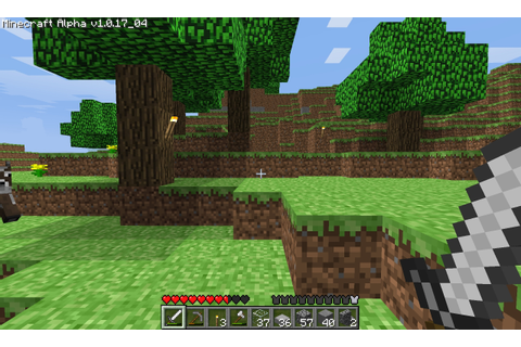 Minecraft 1.5.2 Free Donwload Pc Game Full Version - Free ...