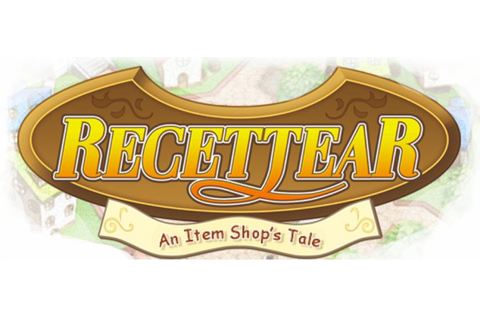 BioWarsProductions: Recettear: An Item Shop's Tale - Game ...