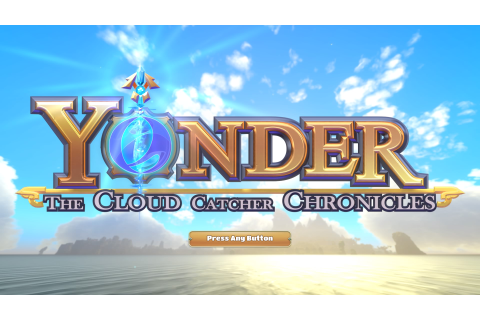 Yonder: The Cloud Catcher Chronicles Review | Scholarly Gamers