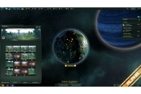 With Stellaris, Paradox is making a better Star Trek game ...