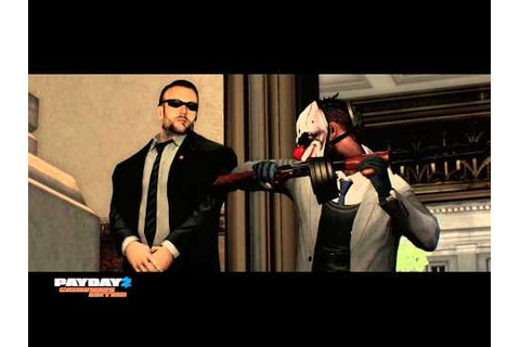 Buy Payday 2 Crimewave Edition | GAME