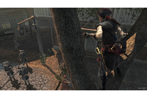Assassin's Creed 3: Liberation (2012 video game)