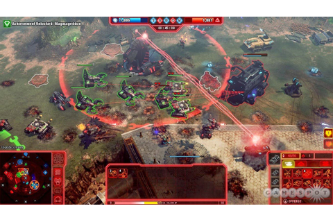 Command & Conquer 4: Tiberian Twilight Game - PC Full ...