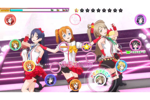 Love Live! School Idol Festival ~After School Activity ...