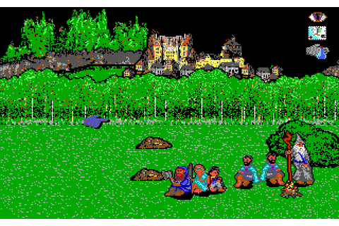 J.R.R. Tolkien's War in Middle Earth (1989 - DOS). Ссылки ...
