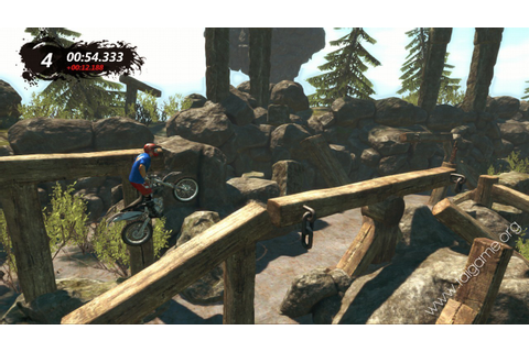 Trials Evolution: Gold Edition - Tai game | Download game ...
