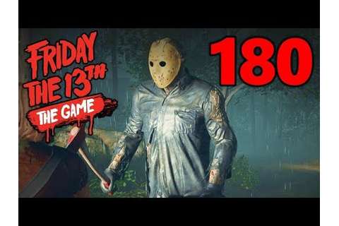 [180] HURRY! Start The Car! (Let's Play Friday The 13th ...