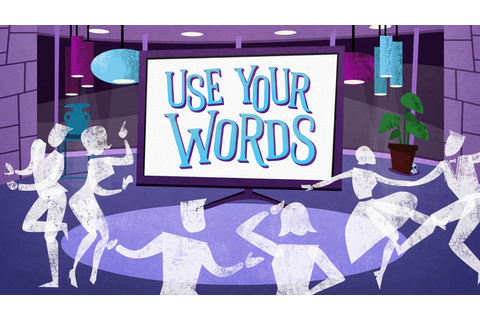 Use Your Words Review – GameSpew
