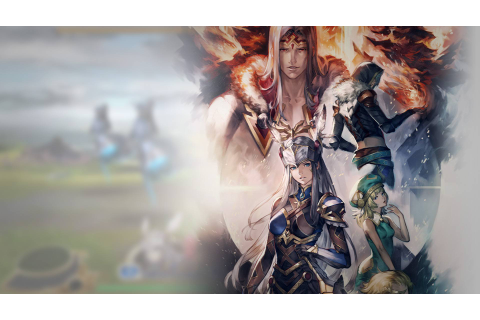 Download VALKYRIE ANATOMIA on PC with BlueStacks