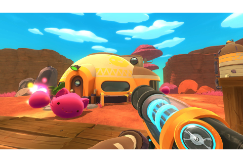 Slime Rancher | PC Game Key | KeenGamer