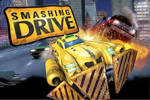 Smashing drive - Symbian game. Smashing drive sis download ...