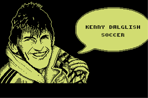 Download Kenny Dalglish Soccer Match - My Abandonware