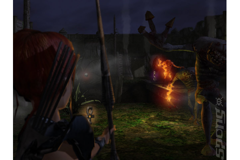 Screens: Call for Heroes: Pompolic Wars - Wii (5 of 20)