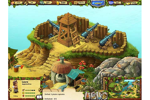 The Promised Land > iPad, iPhone, Android, Mac & PC Game ...