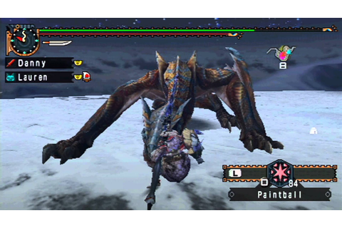 Monster Hunter Freedom ISO for PPSSPP – PPSSPP PS2 APK ...