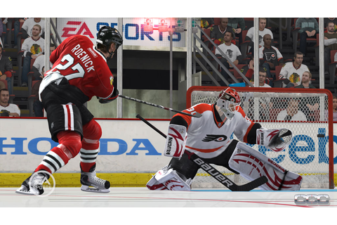 NHL 12 Review for PlayStation 3 (PS3) - Cheat Code Central