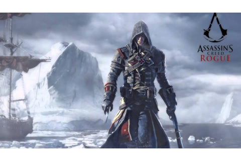 Assassin's Creed Rogue Soundtrack OST - Main Theme - YouTube