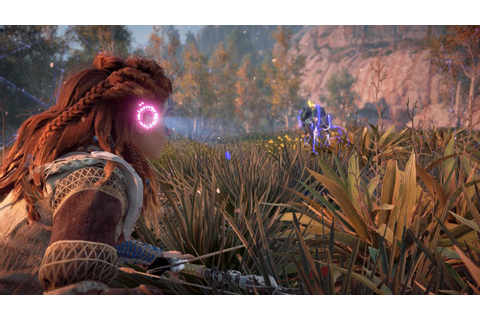 Horizon: Zero Dawn update 1.30 includes New Game+, Ultra ...