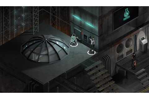 Fear Effect Sedna - IGN.com