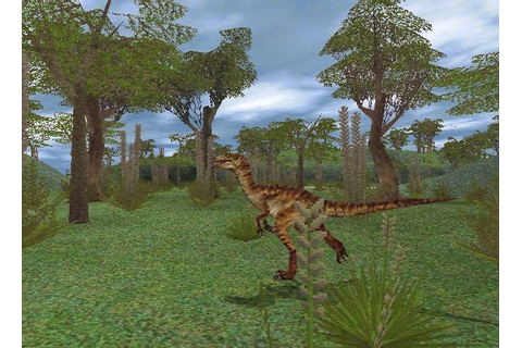 Carnivores 2 Game - Free Download Full Version For PC