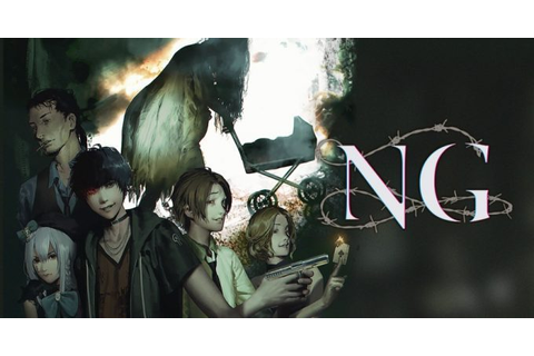Visual Novel 'NG' Announced Coming To Switch In The West ...
