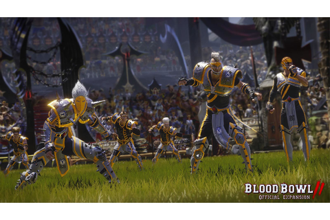 Blood Bowl 2 - Official Expansion [Steam CD Key] for PC ...
