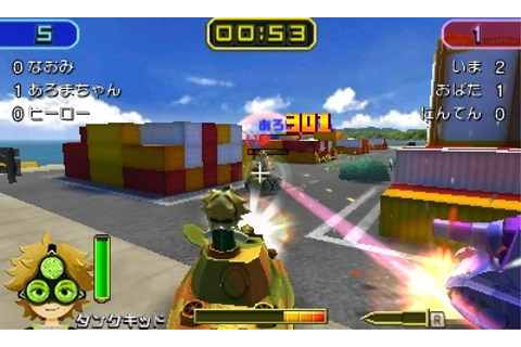 Tank Troopers 3DS - Game Code CD Key, Key - cdkeys.com