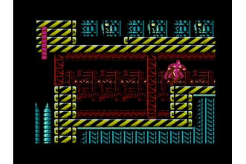 Magma streamed: SunMan (nes) - YouTube