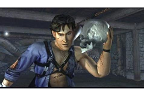 Evil Dead: Regeneration (Video Game 2005) - IMDb