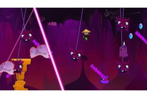 Cloudberry Kingdom Free Download « IGGGAMES