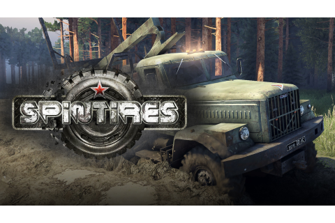 SPINTIRES | PC Steam Game | Fanatical