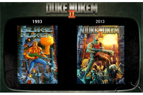 Duke Nukem II for iOS Announced | 1 More Castle