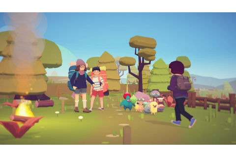 Ooblets Has Adorable Creatures and Pokemon-Esque Dance-Off ...