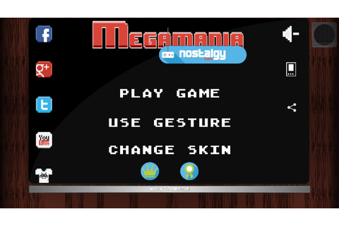 Megamania for Android - APK Download
