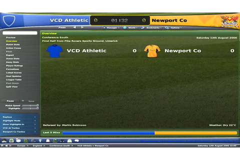 Football manager 2005 download full version | Football ...