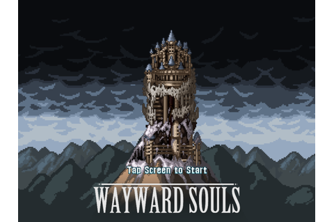 Wayward Souls | On The Game