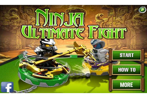 Ninja Ultimate Fight APK Download - Free Strategy GAME for ...