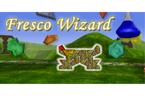 Fresco Wizard | GameHouse