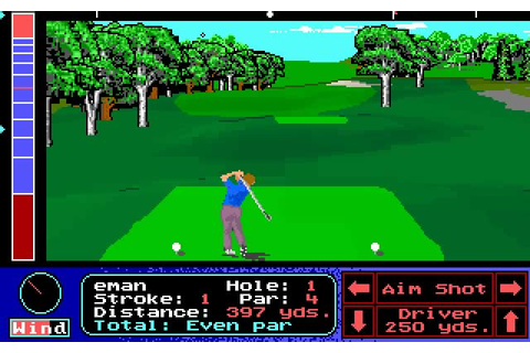 Download Jack Nicklaus' Unlimited Golf & Course Design ...