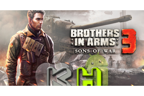 Brothers in Arms 3 Sons of War Hack Tool - Add Unlimited ...
