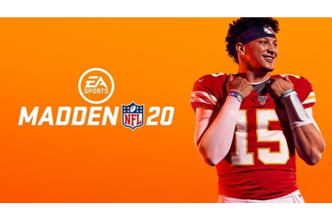 Madden NFL 20 Ratings Released, Only Four Players Made 99 ...