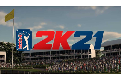 PGA Tour 2K21 video game coming soon from the makers of ...