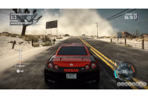 Need For Speed The Run Free Download ~ PC Games Free Download