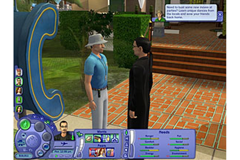 The Sims 2: Bon Voyage - pc - Walkthrough and Guide - Page ...