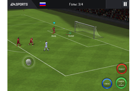 FIFA Mobile Soccer – Games for Windows Phone 2018 – Free ...