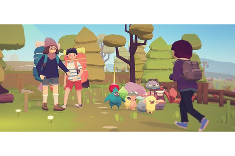 Interview with Ooblets Developer - More Game Details ...